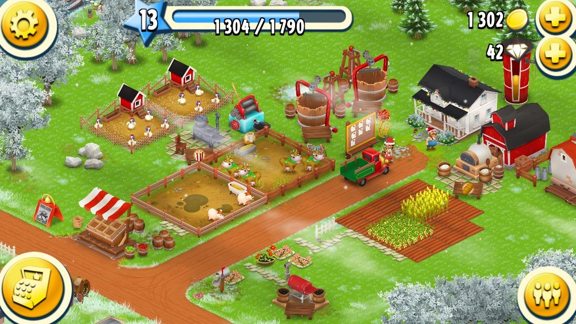 Township Online Spielen